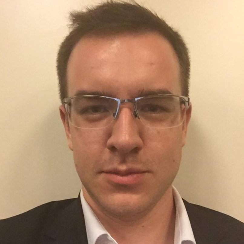 Jakub Radomski Profile picture